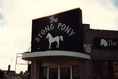 The Stone Pony, A Famous And Historic Music Venue On The East Side. Credit: Stoneponyonline.com