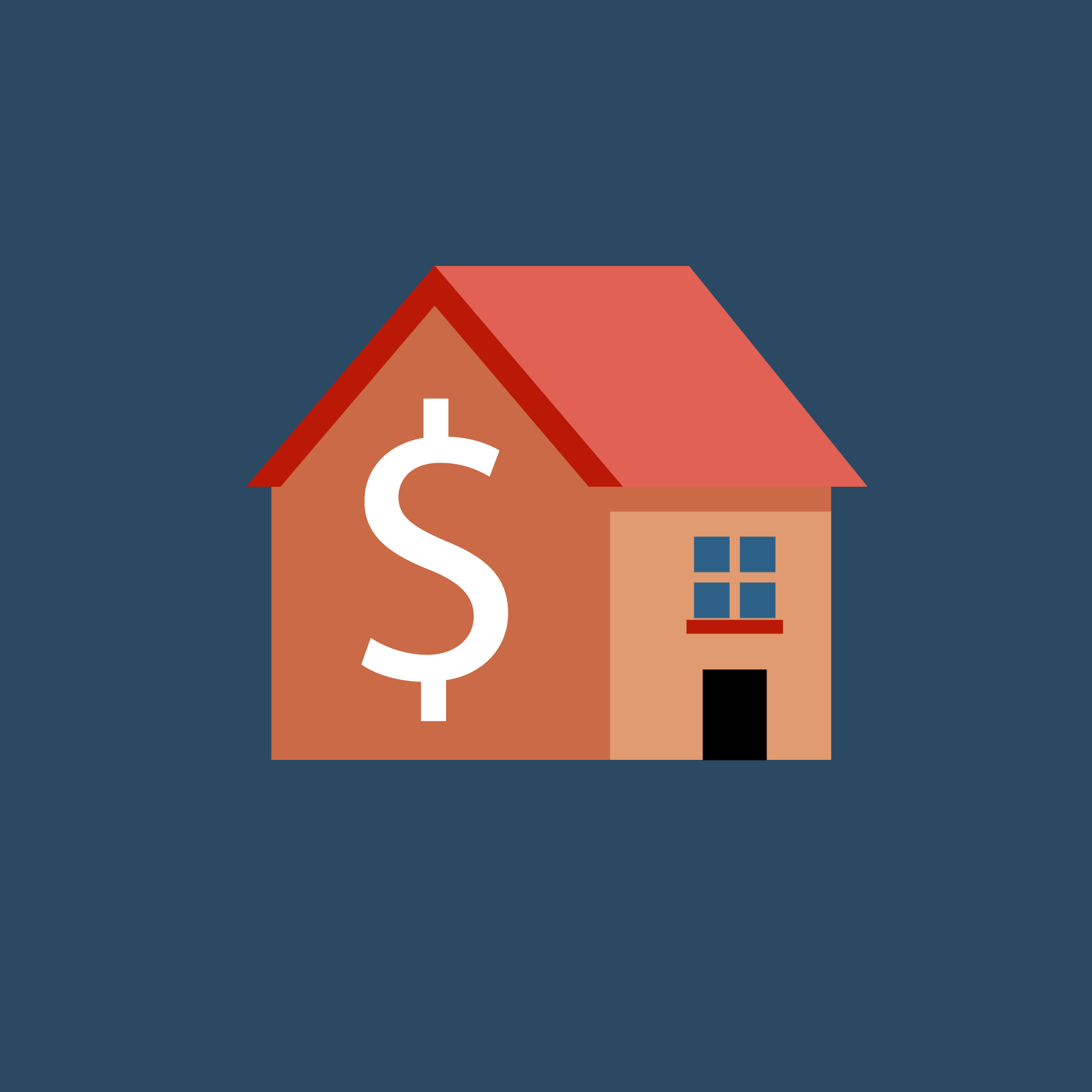 Develop financial assistance programs and loan products to assist residents in improving their homes